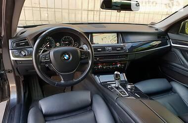 Седан BMW 520 2016 в Киеве
