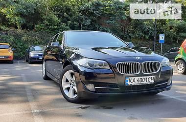 Универсал BMW 520 2011 в Киеве
