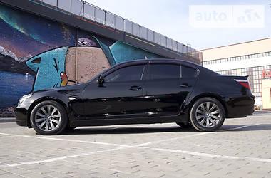 Седан BMW 520 2008 в Луцке