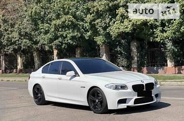Седан BMW 520 2013 в Одесі