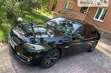 Седан BMW 520 2013 в Києві
