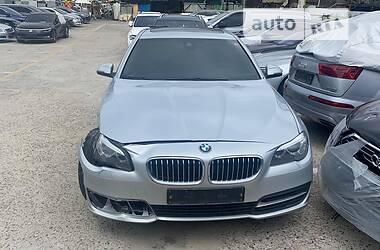 Седан BMW 520 2015 в Дніпрі