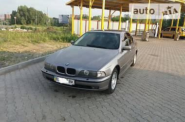 BMW 523 1998 в Хмельницком