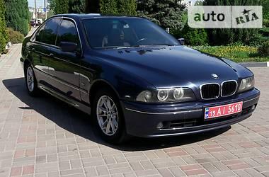 BMW 523 2003