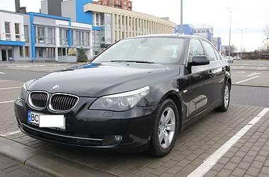 BMW 523 2008 в Львове