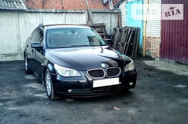 BMW 523 2005 в Гайсине