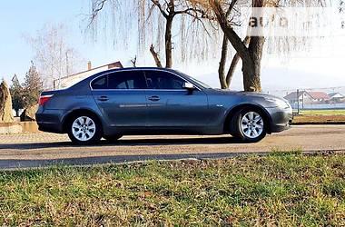 BMW 523 2007 в Берегово