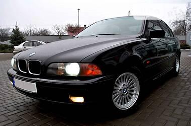 BMW 523 2000 в Полтаве