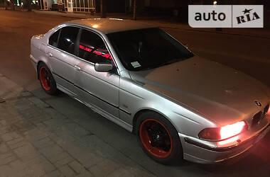 BMW 523 1999 в Виннице