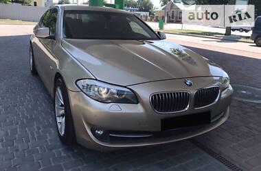 BMW 523 2011 в Днепре