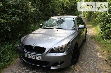 BMW 523 2006 в Ровно