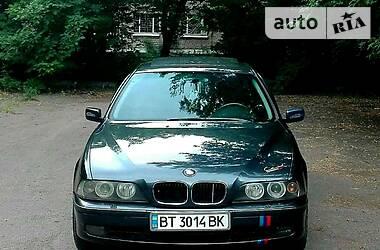 BMW 523 1997 в Нововоронцовке