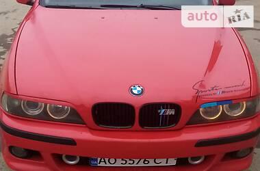 BMW 523 1997 в Тячеве