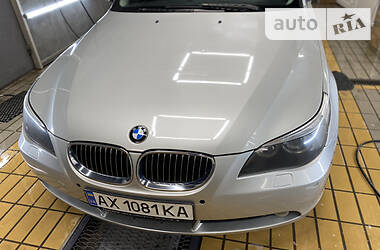 BMW 523 2005 в Харькове
