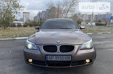 BMW 523 2005 в Запорожье