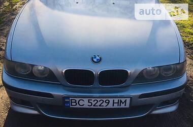 BMW 523 1997 в Мостиске