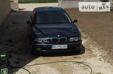BMW 523 1997 в Тернополе