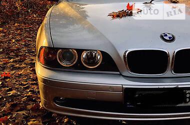 BMW 523 2001 в Виннице
