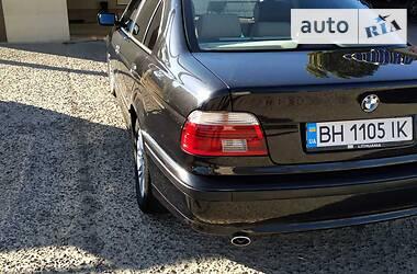 BMW 523 1998 в Белгороде-Днестровском