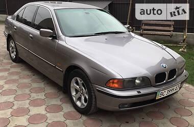 BMW 523 1997 в Львове