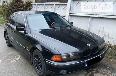 BMW 523 1995 в Киеве