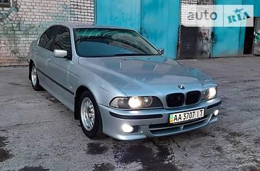 BMW 523 1997 в Киеве