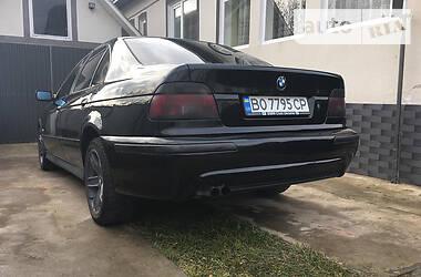 BMW 523 1998 в Черновцах
