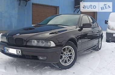 BMW 523 1996 в Ровно