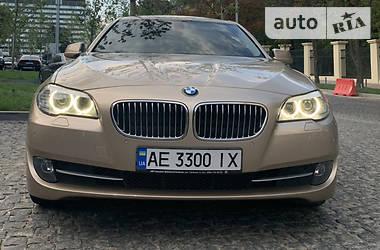 BMW 523 2011 в Дніпрі