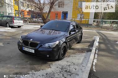 BMW 523 2004 в Николаеве
