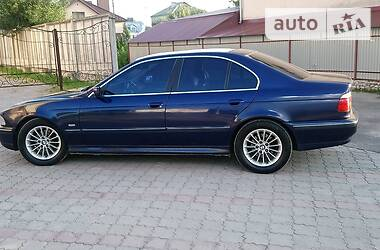BMW 523 1996 в Тернополе
