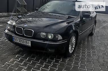 BMW 523 1999 в Тернополе