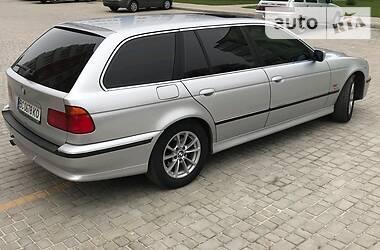 BMW 523 2000 в Новояворівську