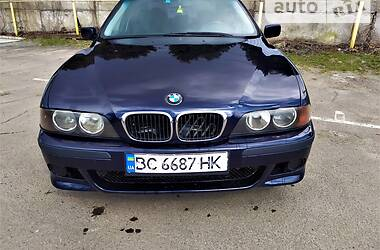 BMW 523 1998 в Луцьку