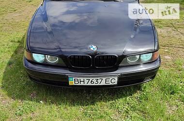 BMW 523 1996 в Сарате