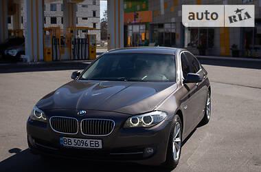 BMW 523 2011 в Киеве