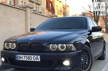 Седан BMW 523 1997 в Одессе
