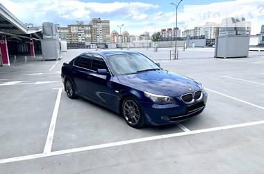 Седан BMW 523 2008 в Киеве