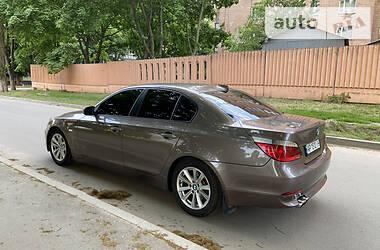 Седан BMW 523 2005 в Харькове