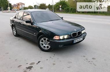 Седан BMW 523 1999 в Чемеровцах
