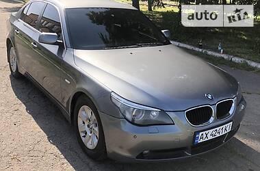 Седан BMW 523 2005 в Полтаве