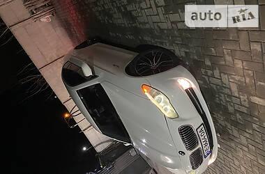 Седан BMW 523 2010 в Киеве
