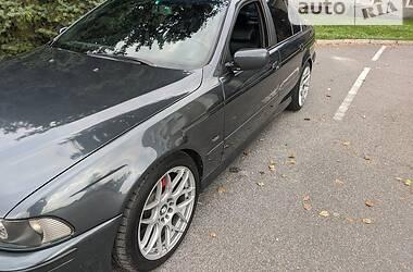 Седан BMW 523 1996 в Днепре