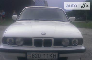 BMW 524 1990 в Ужгороде