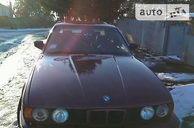 BMW 524 1990 в Немирове