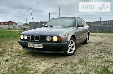 BMW 524 1989 в Житомире