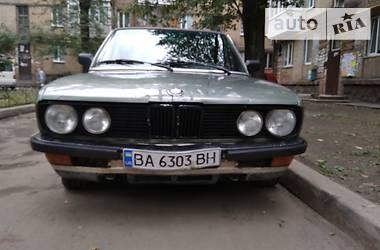 BMW 524 1985 в Киеве