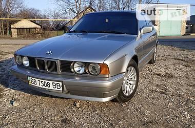 BMW 524 1989 в Кадиевке