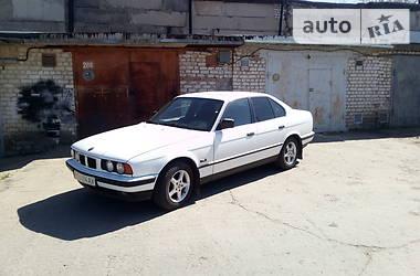 BMW 524 1989 в Южноукраинске