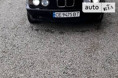 BMW 524 1989 в Черновцах